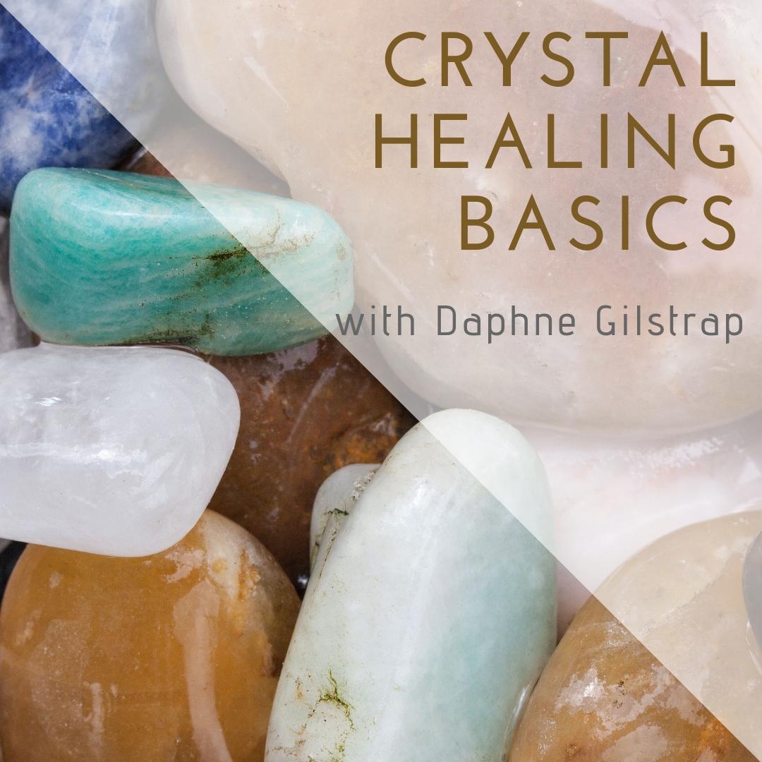 Gem & Crystal Classes | Learn Reiki Philadelphia