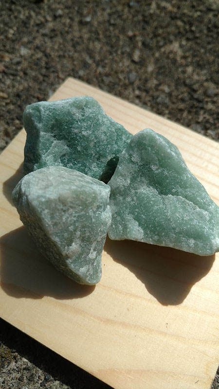 Photo of Aventurine