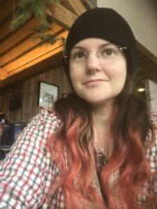 Danielle Stimpson, Reiki Master, Learn Reiki Philadelphia